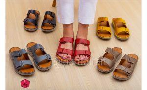 کیف و کفش