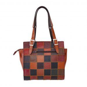 کیف چهل تیکه چرم
