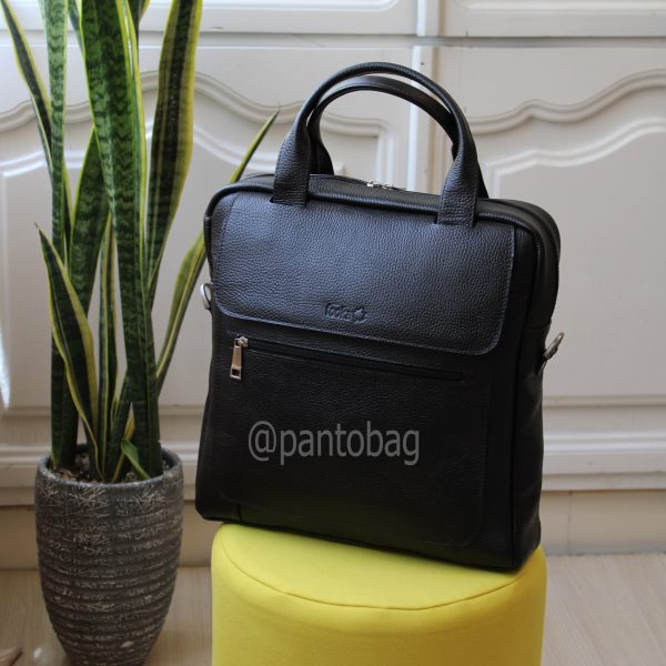 کیف چرم اداری زنانه