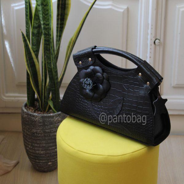 کیف چرم مجلسی شیک