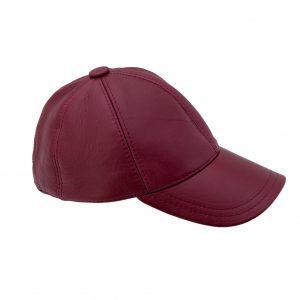 کلاه چرم