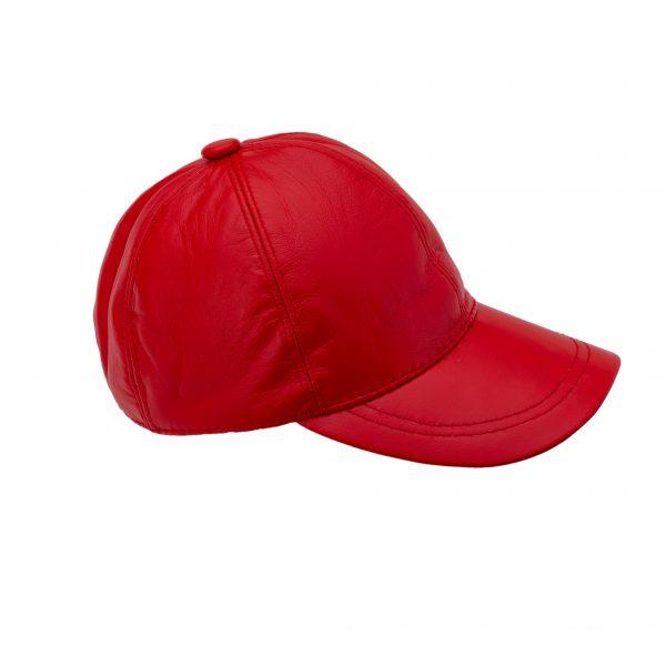 کلاه چرمی زنانه